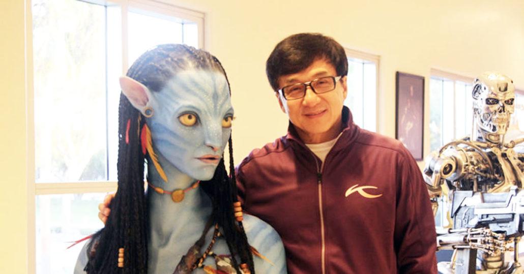 Avatar Cake Inspiration