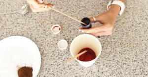 Realistic Blood Recipe - Recipe for Cake Decoration